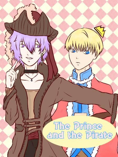 The Prince and the Pirate