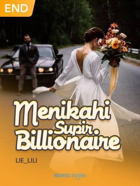 Menikahi Supir Billionaire