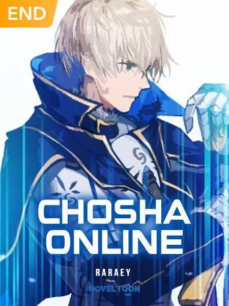 Chosha Online