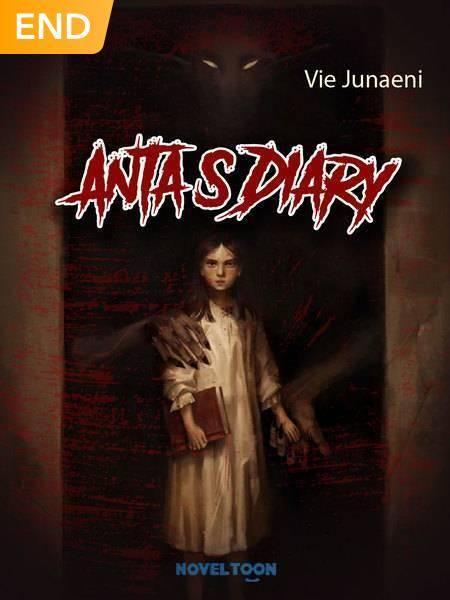 Anta'S Diary