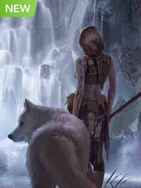 Raised By Werewolves