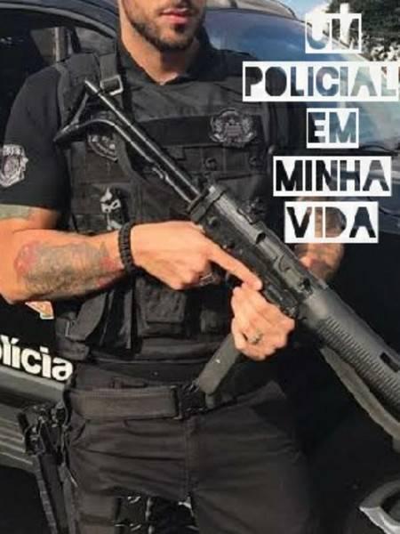 Um Policial em Minha Vida