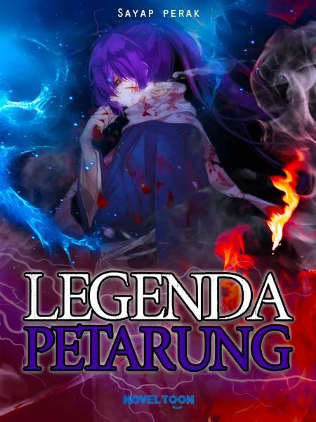 Legenda Petarung