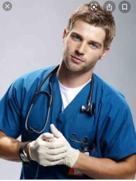 Amar A Un Doctor