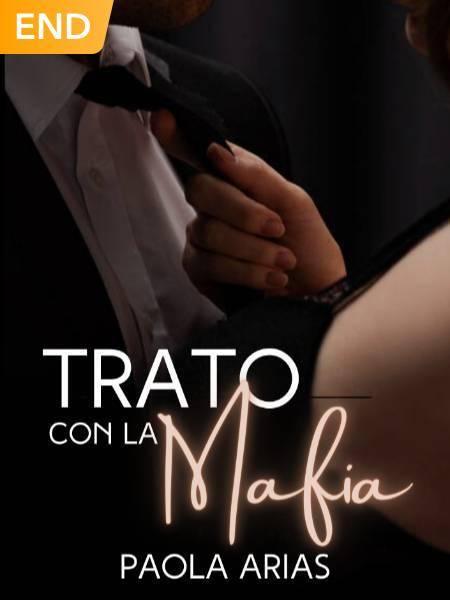 Trato Con La Mafia (Imperio Lombardi—IV)