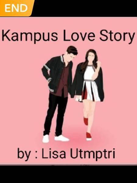 Kampus Love Story