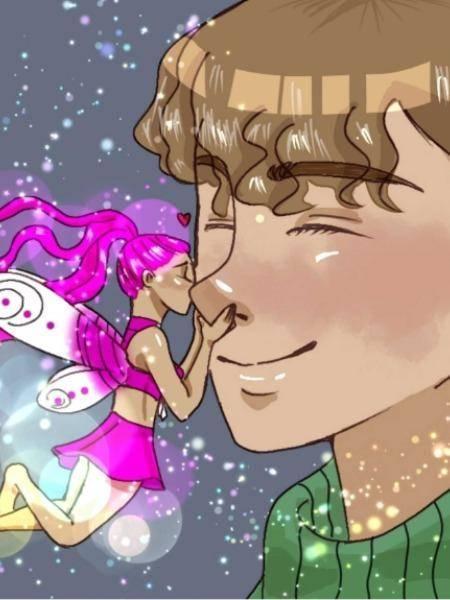 Joel's Fairy