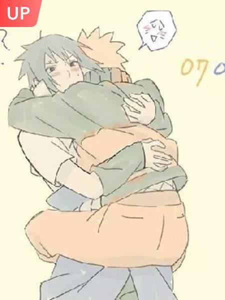 (Naruto)Meu Renegado