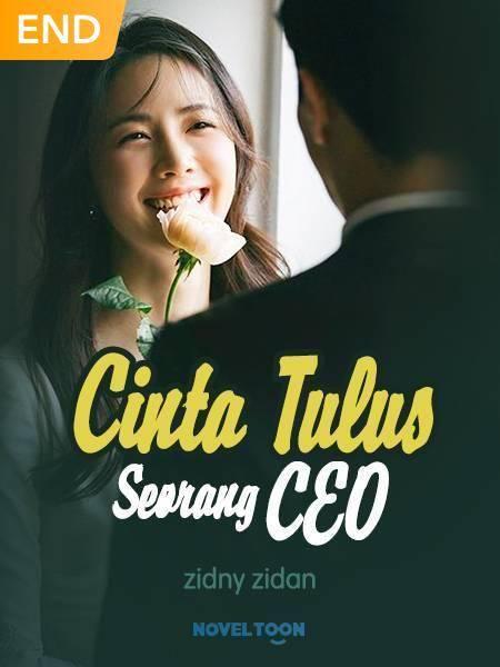 Cinta Tulus Seorang CEO