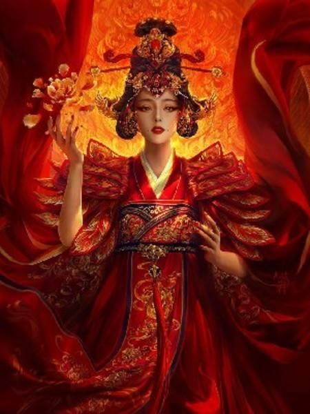 °LEGEND OF THE GREAT EMPRESS°
