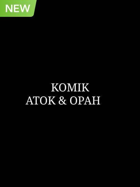 Atok & opah