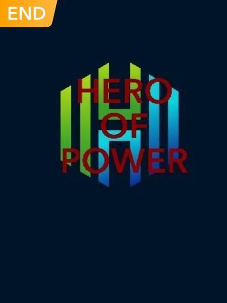 HERO OF POWER