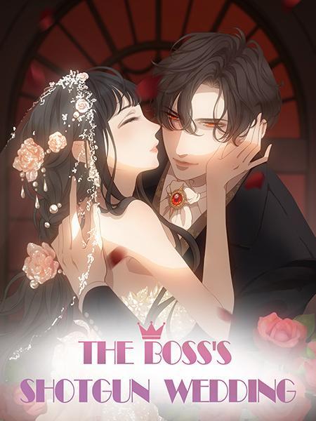 The Boss's Shotgun Wedding