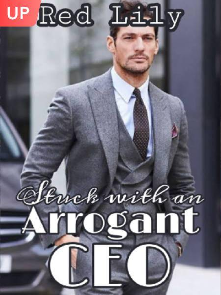 Stuck With An Arrogant CEO