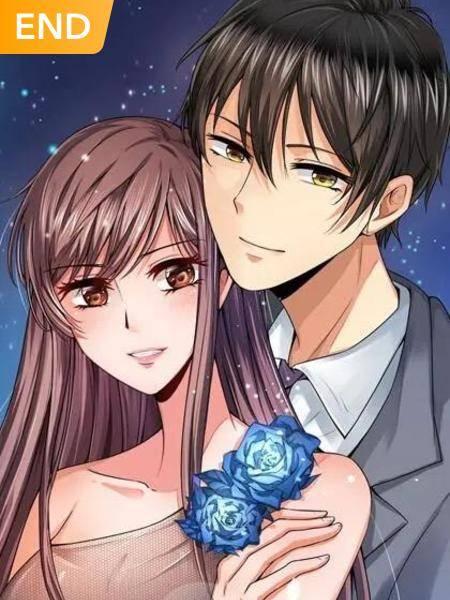 Ciuman Romantis dari Presdir