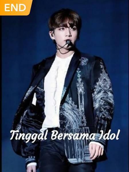 Tinggal Bersama Idol (Jeon Jungkook)