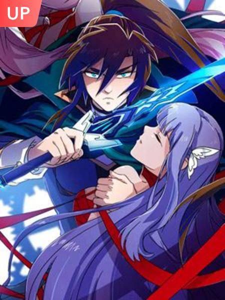 Penguasa Pedang Jiwa