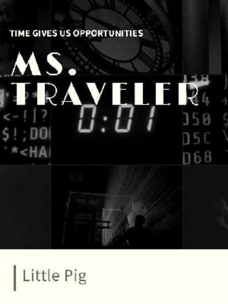 Ms. TRAVELER