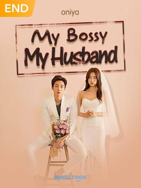 My Bossy My Husband