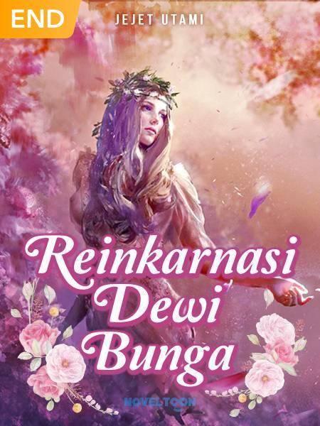 Reinkarnasi Dewi Bunga