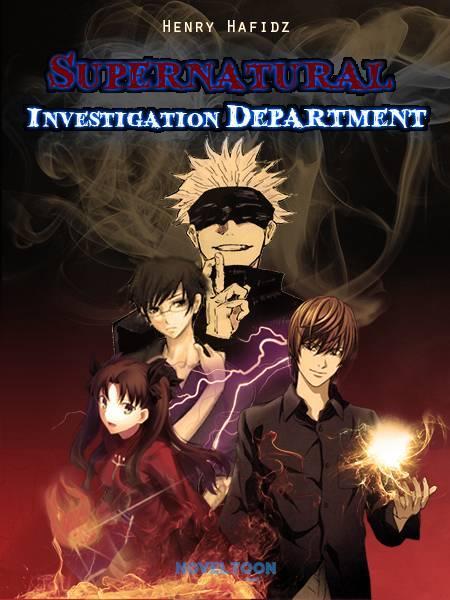 Supernatural Investigation Department