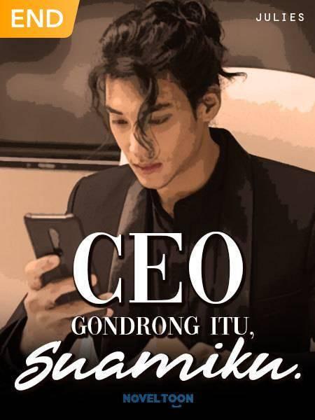 CEO Gondrong Itu, Suamiku.
