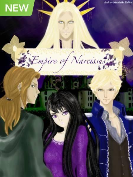 Empire of Narcissus