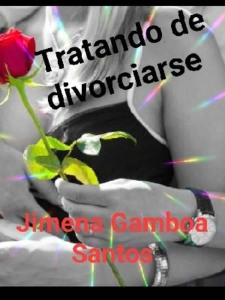 Tratando De Divorciarse.