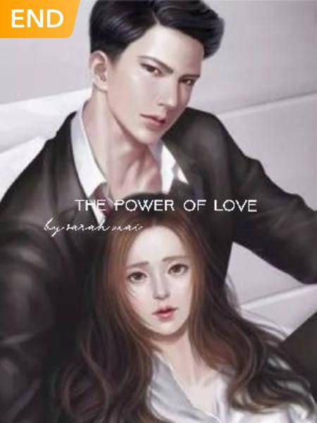 The Power Of Love [TPOL]