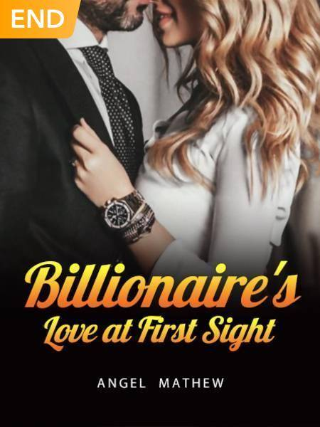 Billionaire's Love At First Sight