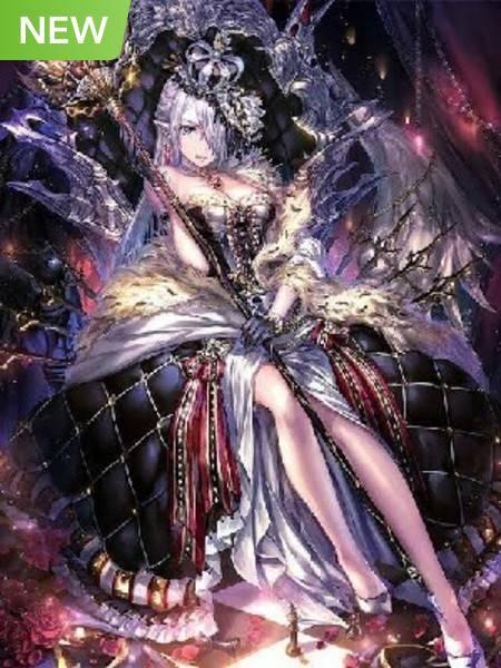 Mafia Queen Became Princess
