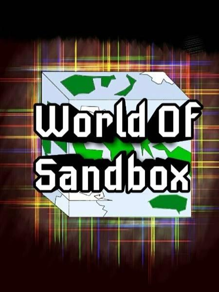 World Of Sandbox