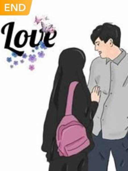 Ustadz, I Love U