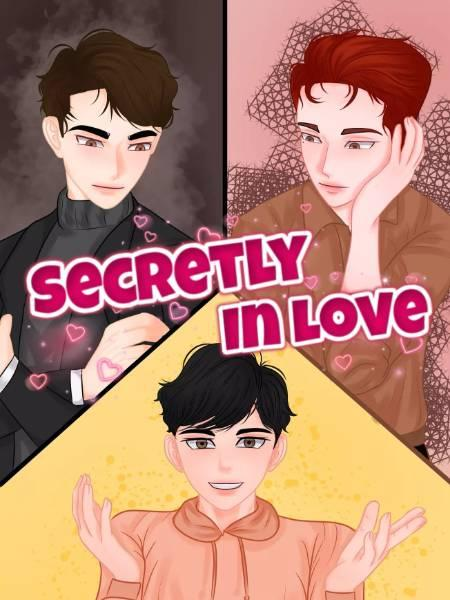 Secretly In Love (BL)