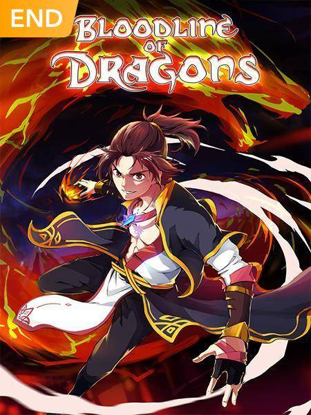 Bloodline of Dragon