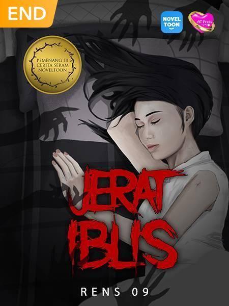 JERAT IBLIS