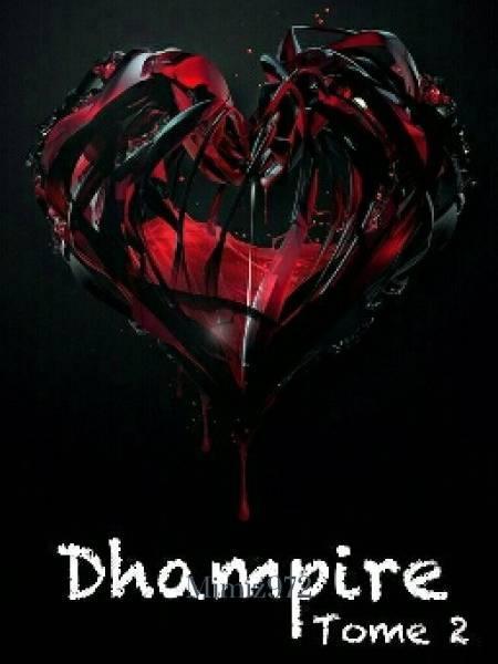 Dhampire, Tome 2