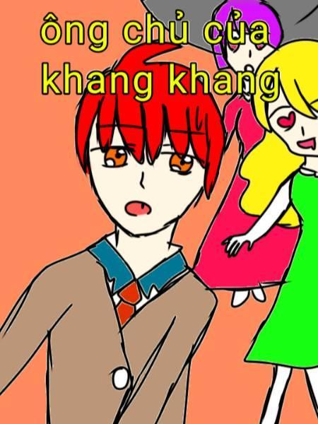 Kế hoạch làm ông chủ của Khang Khang