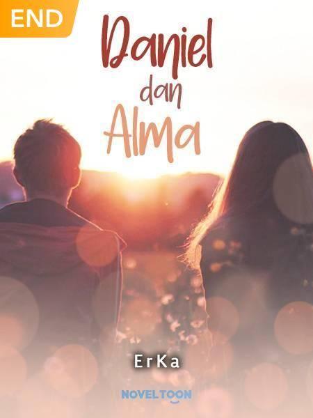 Daniel & Alma