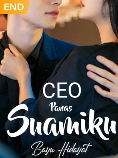 CEO Panas Suamiku