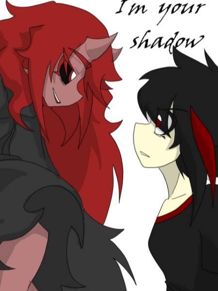 soy tu sombra