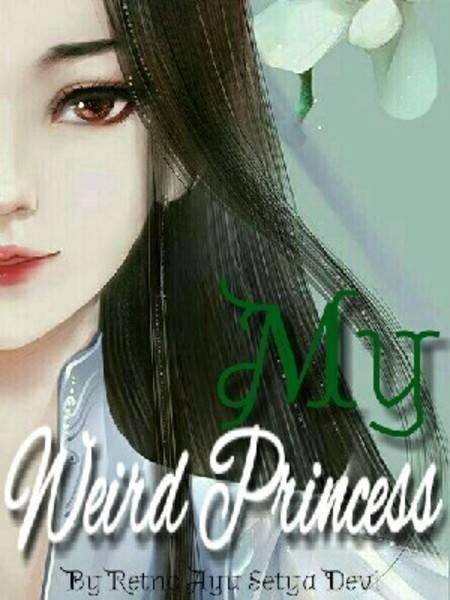 My Weird Princess