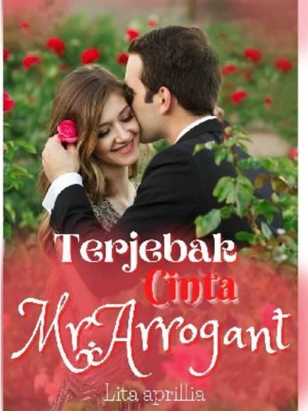Terjebak Cinta Mr Arrogant