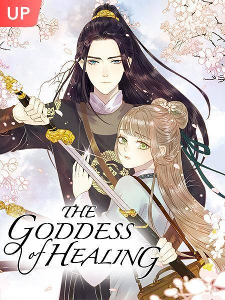 The Goddess of Healing