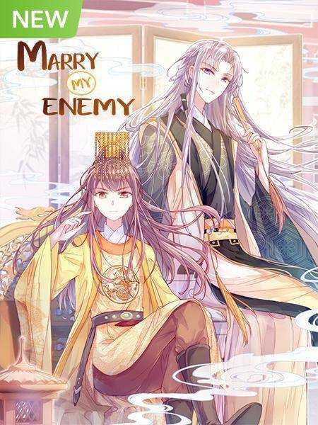 Marry My Enemy