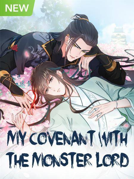 My Covenant with the Monster Lord