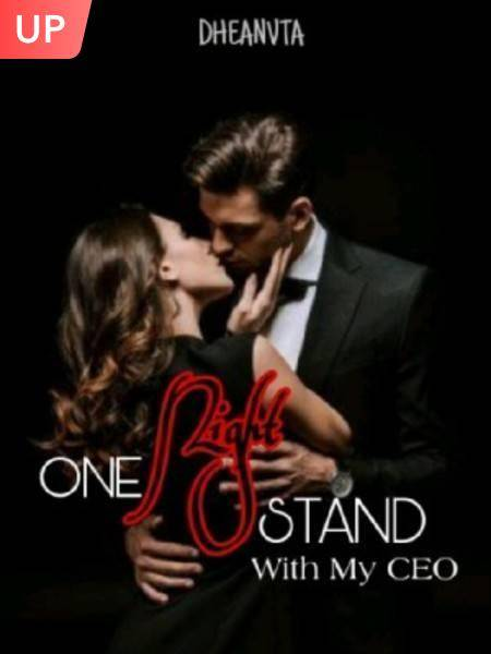 One Night Stand With My CEO