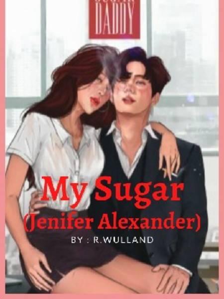 My Sugar (Jenifer Alexander)