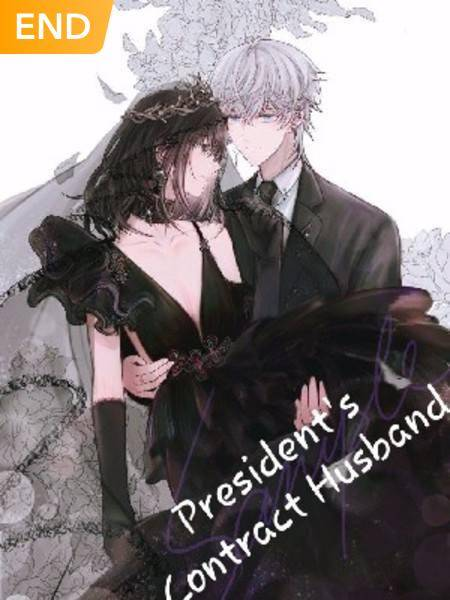 President's Contract Husband