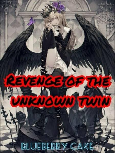 Revenge Of The Unknown Twin